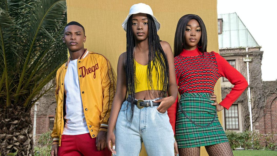 «Blood and Water», la deuxième série originale «100 % africaine» de Netflix.