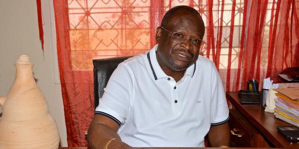 Congo : les dernières heures de Guy-Brice Parfait Kolélas – Jeune Afrique