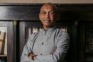 Thierry Rajaona, le président du Groupement des entreprises de Madagascar (GEM), à Antananarivo, le 12 février 2020.