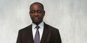 François Bozizé, ancien président de la Centrafrique.