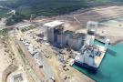 Les travaux du port de Nador ne seront pas achevés en 2022, comme initialement prévu.