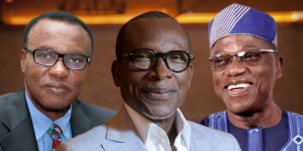 Présidentielle au Bénin : les pro-Talon espèrent « un coup K.-O. » – Jeune Afrique