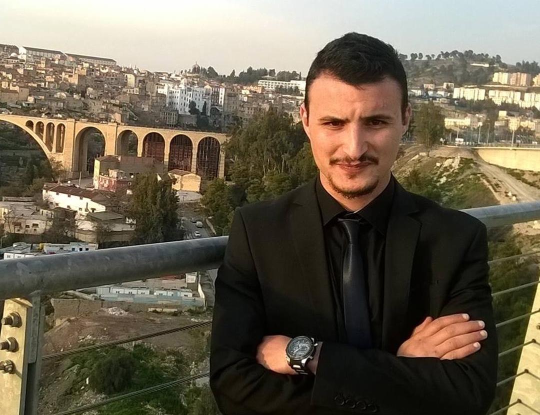 Hachem Saci (Massar Jadid).