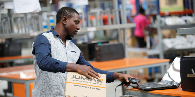 E-commerce africain : Jumia veut voir plus loin que la simple rentabilité – Jeune Afrique - Jeune Afrique