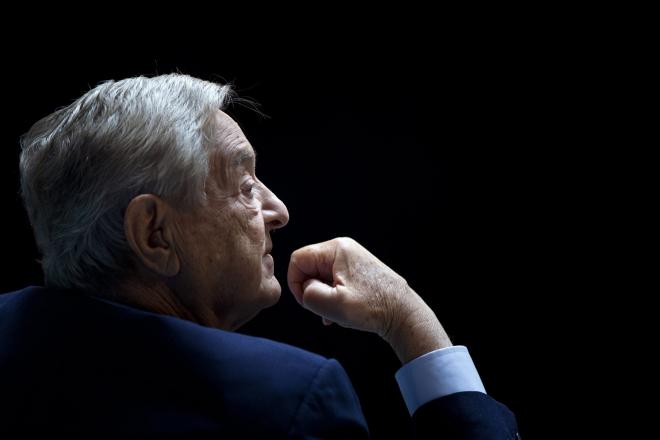 "[Série] Beny Steinmetz: ""George Soros est parti en guerre contre moi"" (2/3)"