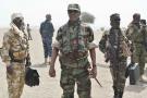 Selon la télévision nationale tchadienne, le chef de l'État a succombé à des blessures reçues au combat dans la région du Kanem.