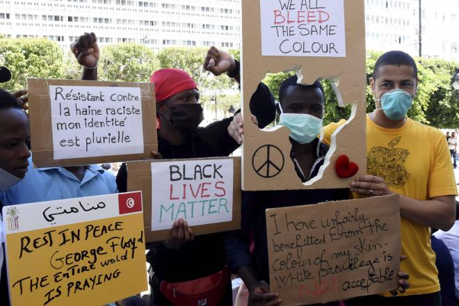 """[Tribune] Au Maghreb, la """"question noire"""" enfin au coeur des débats"""