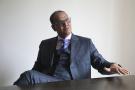 L'avocat franco-mauritanien Jemal Taleb.