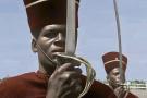 Des tirailleurs sénégalais dans « Décolonisations, du sang et des larmes », de Pascal Blanchard et David Korn-Brzoza
