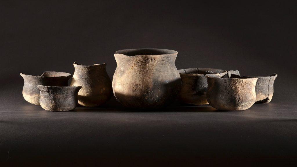 Depuis 2018, les chercheurs tentent de faire parler les fragments de poterie trouvés sur 726 sites de la forêt équatoriale.