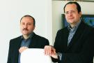 Bassem et Walid Loukil