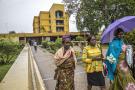 CHU de Brazzaville