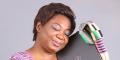 Nnenna Nwakanma est ambassadrice en chef du web au sein de la World Wide Web Foundation.