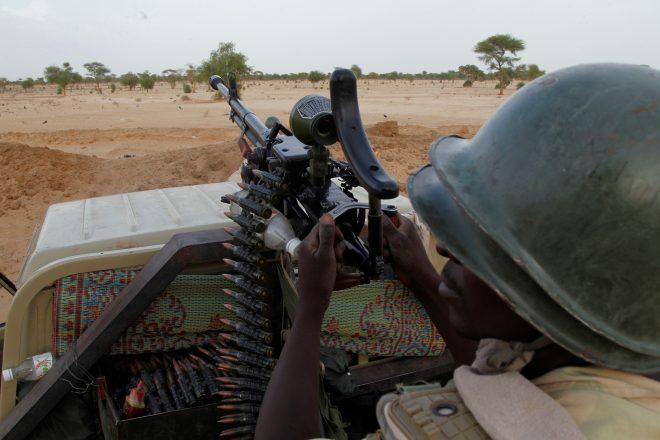 Niger : deuil national après une nouvelle attaque contre des civils près du Mali