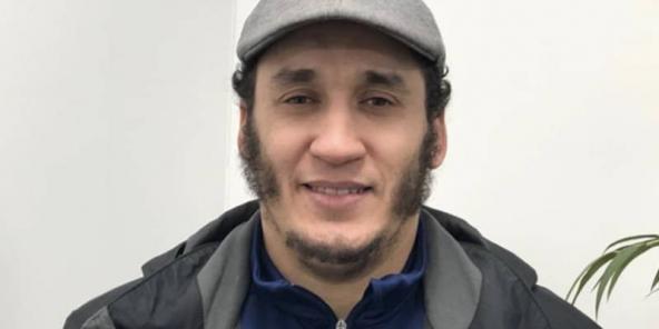 L'ex-détenu salafiste Mohamed Hajib.