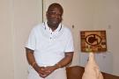Guy-Brice Parfait Kolelas, opposant congolais et candidat à la présidentielle, est décédé le lundi 22 mars du Covid-19.