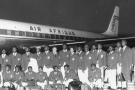 Salariés d'Air Afrique