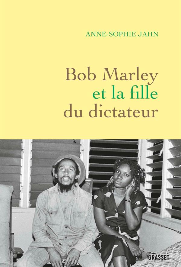 La journaliste Anne-Sophie Jahn relate l'histoire d'amour entre la fille du président gabonais Omar Bongo, étudiante âgée de 23ans, et la superstar planétaire BobMarley.