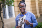 Futhi Ntshingila, écrivaine et journaliste signe un deuxième roman remarqué en Afrique du Sud.