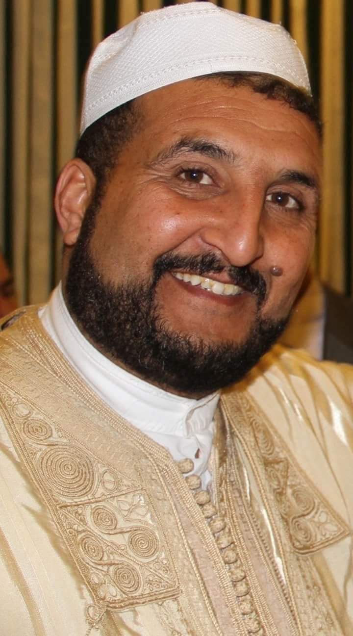 Lotfi Amdouni, cofondateur et membre du conseil d'administration de l'UISM-Tunis.
