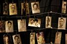 Exposition au Mémorial du génocide de Kigali