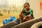 Moustapha Oumarou dans le film «Adù»