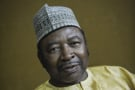 Ouhoumoudou Mahamadou a été nommé Premier ministre par le nouveau président du Niger, Mohamed Bazoum.