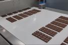 À Casablanca, la Compagnie chérifienne de chocolaterie emploie 500 personnes.