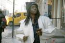 Aissa Maiga dans le documentaire «Regard noir»