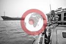 Patrouille navale des forces de sécurité béninoises.