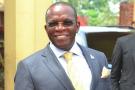 Le Premier ministre Ibrahima Kassory Fofana  s'est soumis à une session de questions-réponses avant de présenter les grandes lignes de sa politique.