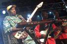 Né en 1961, le Bembeya Jazz National est le vétéran guinéen des orchestres ouest-africains.