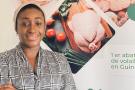 Madina Dansoko Diallo, cofondatrice et directrice générale de Lella.