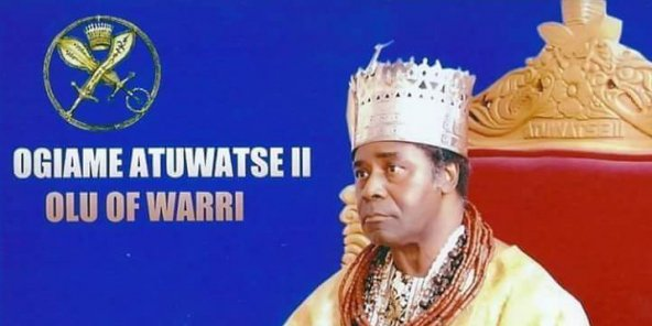La mort de l'Ogiame Ikenwoli, olu (roi) du Warri, le 5 avril, a ouvert la course à sa succession sur le trône.