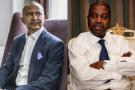 Moïse Katumbi et Adolphe Muzito affirment tout deux être les coordonnateur de Lamuka.