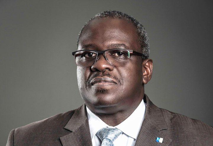Loukoumanou Waidi, aux commandes de la « zone Gabon » de BGFI.