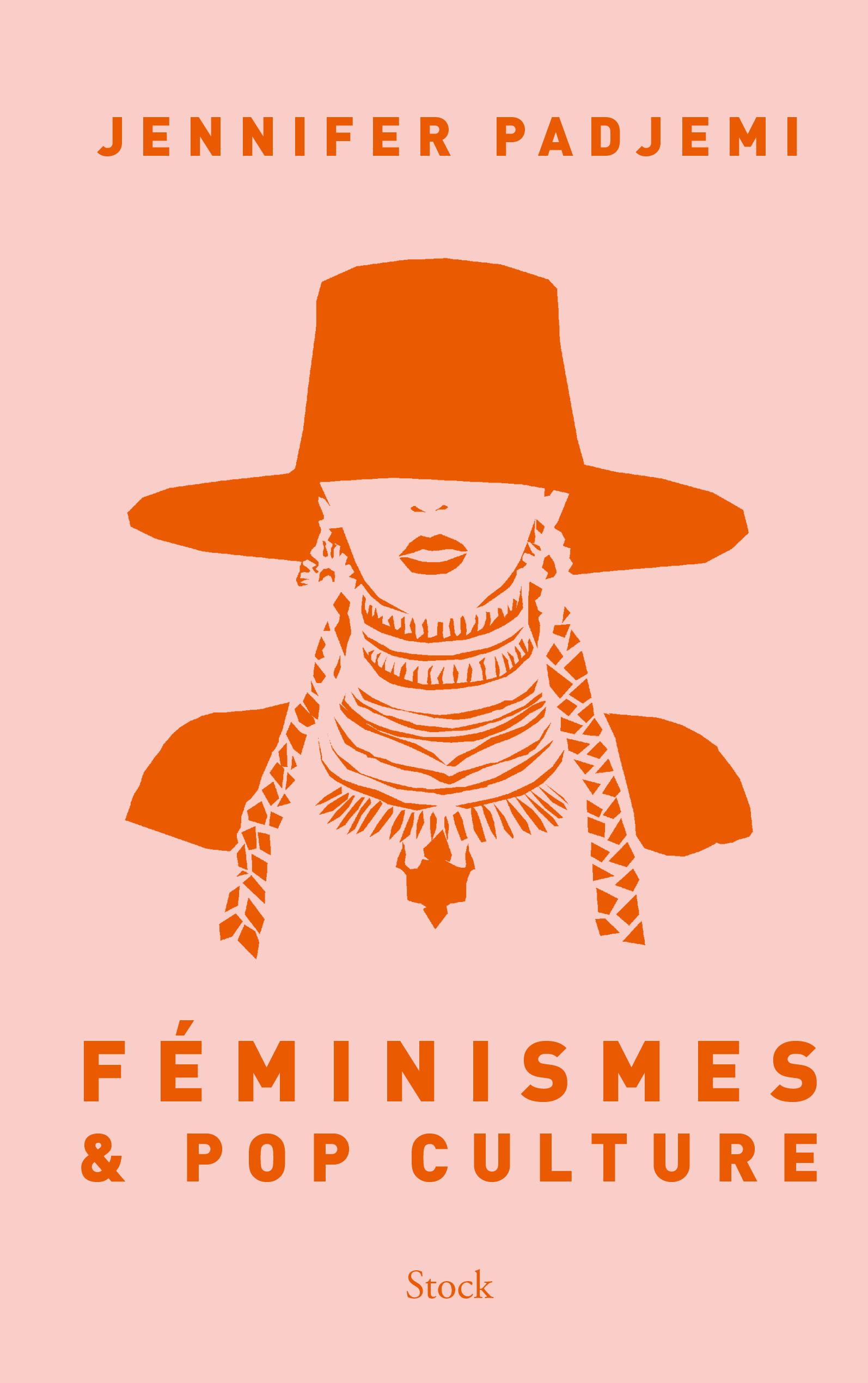 « Féminismes et pop culture » de Jennifer Padjemi, éditions Stock, 337 pages, 20,50 euros