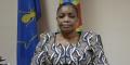 Eve Bazaiba, nommée vice-Premier ministre