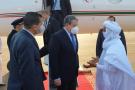 Le Premier ministre algérien Abdelaziz Djerad, et le ministre des Affaires Étrangères, Sabri Boukadoum, se sont rendus le 2 avril au Niger pour assister à l'investiture du président élu Mohamed Bazoum.