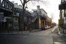Dans le quartier des Barbes, à Paris, le 31 mars 2020.