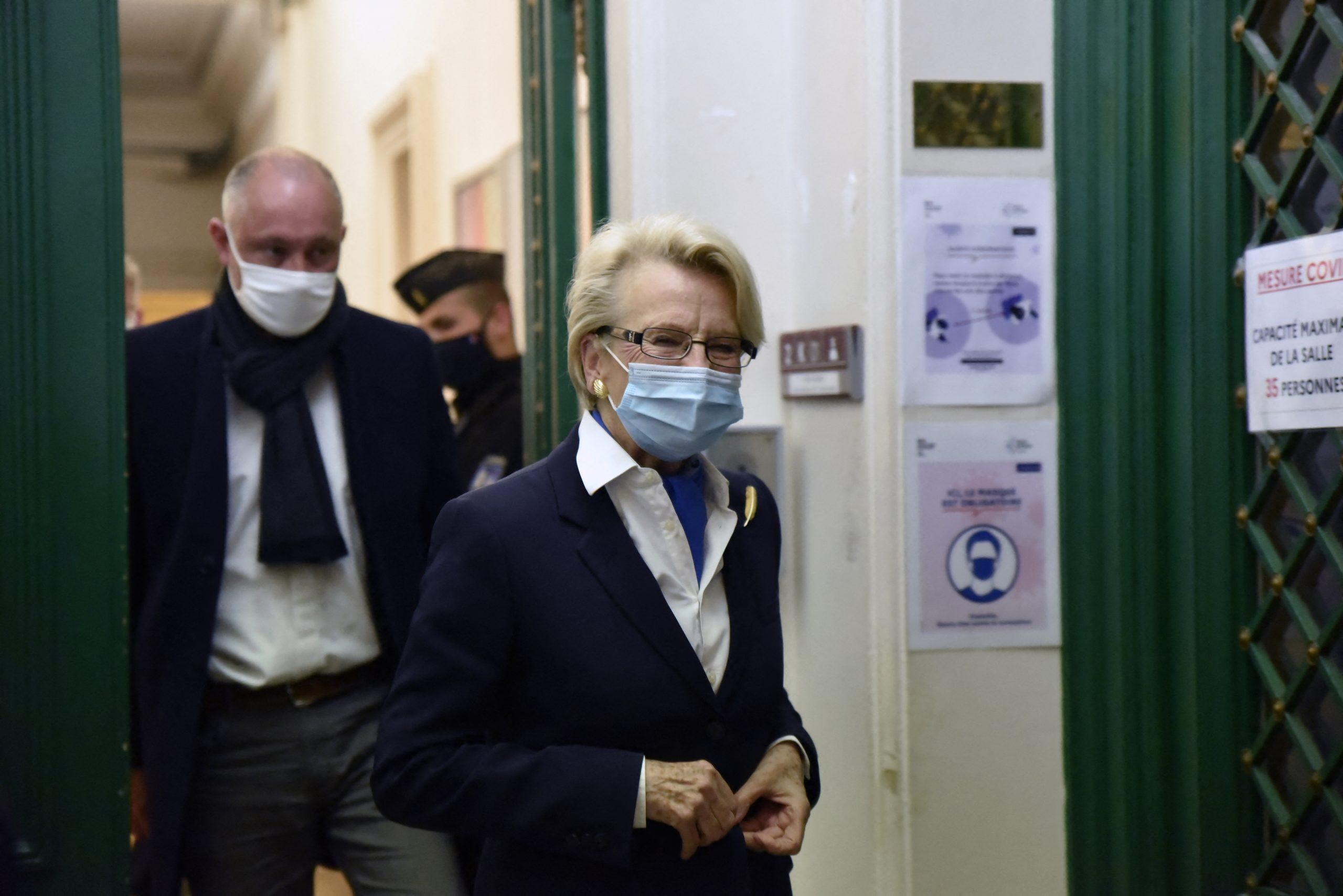 Bouaké bombing trial continue – Paris