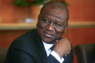 L'ancien Premier ministre Hamed Bakayoko.