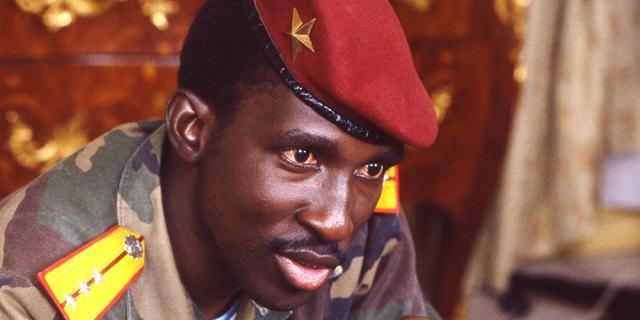 """Assassinat de Sankara: la France remet un """"dernier lot"""" de documents au Burkina"""