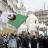 Des manifestants en soutien aux militants du Hirak incarcérés, Alger, le 16 avril 2021.