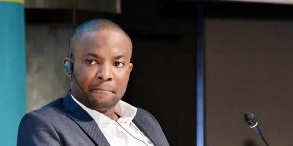 Le Nigérian Kizito Okechukwu est vice-président de Digital Africa.