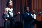 Andra Day dans « The United States VS Billie Holiday ».