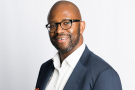 Ralph Mupita est le directeur général du plus grand groupe de télécoms panafricain MTN depuis août 2020.