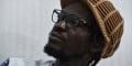 Mohamed Youssouf Bathily, alias Ras Bath, à Bamako, en août 2018