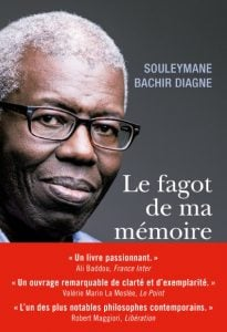 Le dernier ouvrage de Soumeymane Bachir Diagne, paru en 2021.