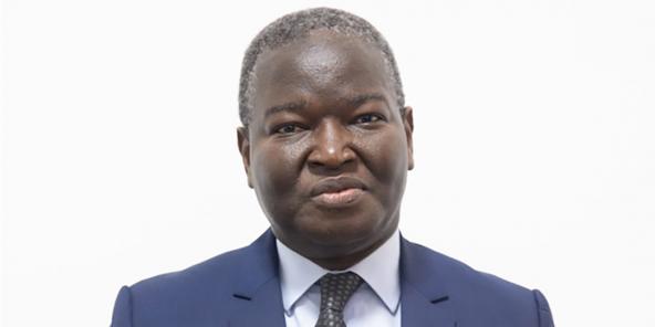 Abdoulaye Diop est le nouveau président de la Commission de l'Uemoa.